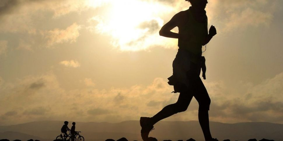 Do You Feel Safe While Out Jog...