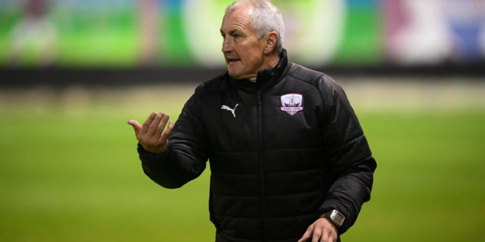 Galway replace Cabinteely in p...