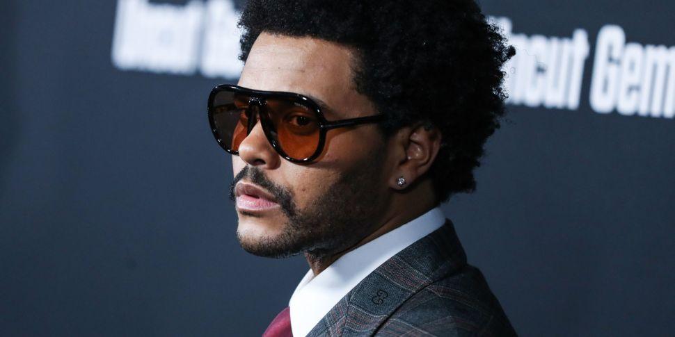 The Weeknd Will Headline Next...