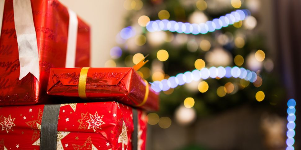 Christmas Shopping: Will You B...