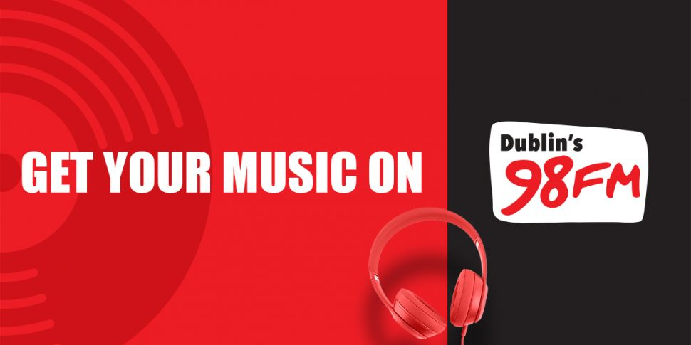 Get Your Music On 98FM