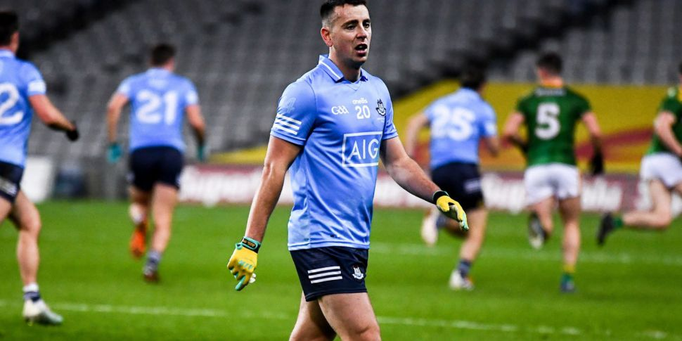 Cormac Costello cleared to pla...