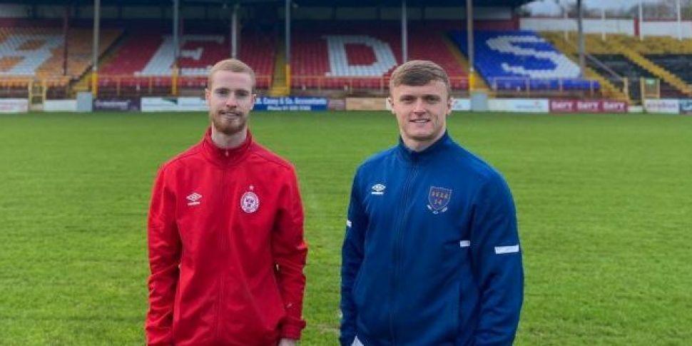 Lunney and McAuley swap Bohemi...