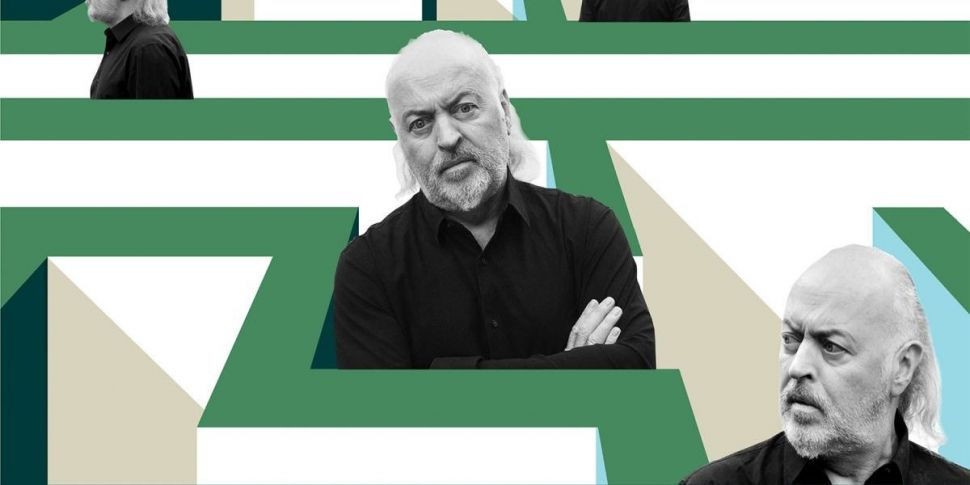 Bill Bailey Coming To The 3Are...