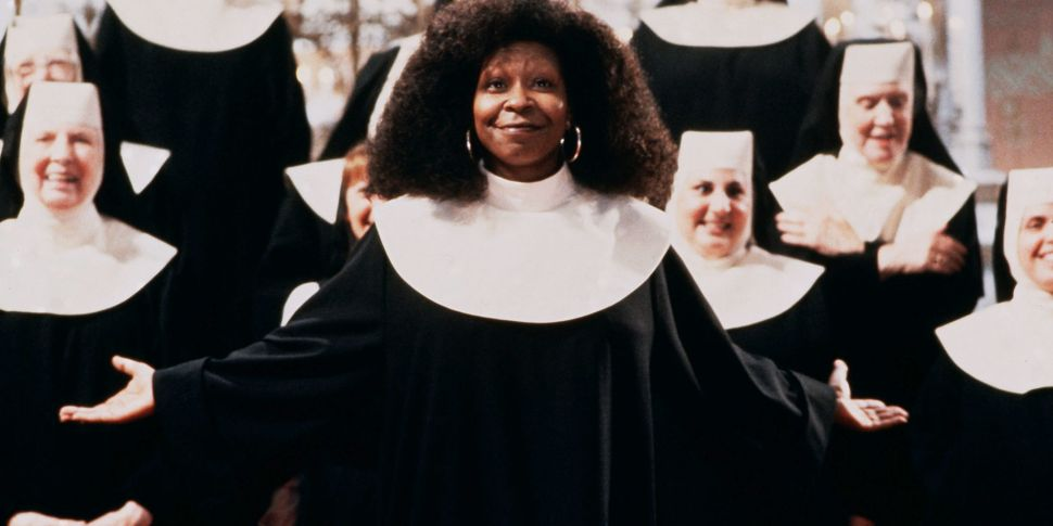 Disney Confirm Sister Act 3, T...