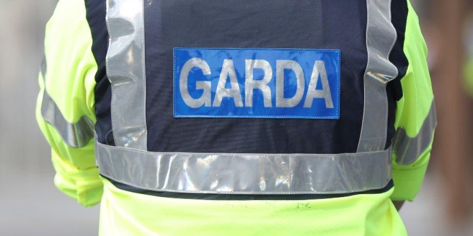 Three Gardaí Assaulted After R...