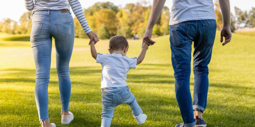 Parents Argue Over Having More...