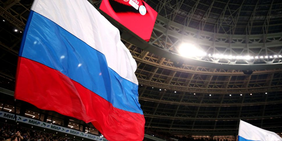Russia ban halved by CAS but w...