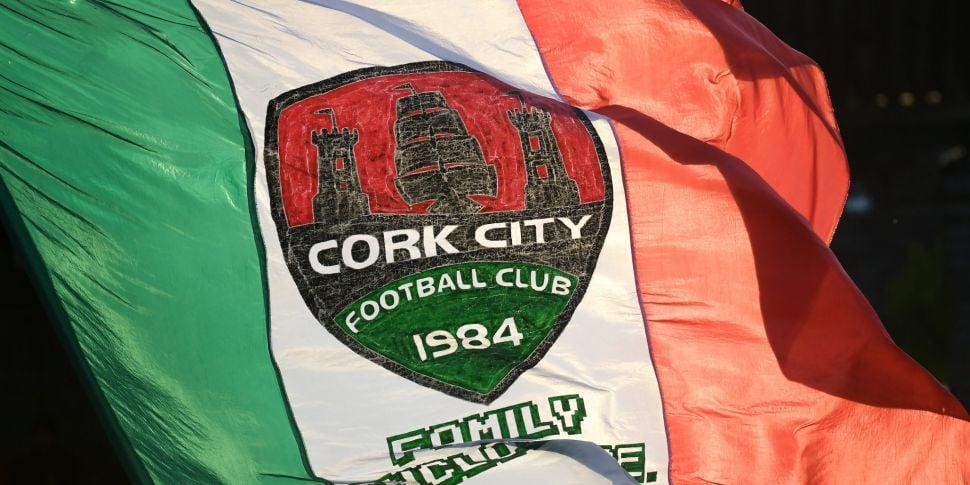 Cork City takeover hits Turner...