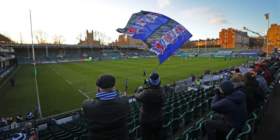 Bath cancel Champions Cup clas...