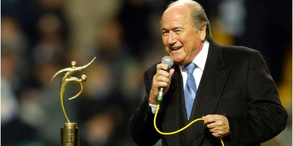 FIFA issue 'criminal mismanage...