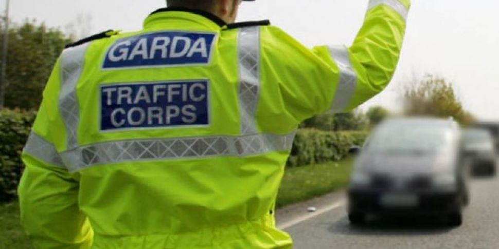 Gardai Have Issued 1,500 Fines...