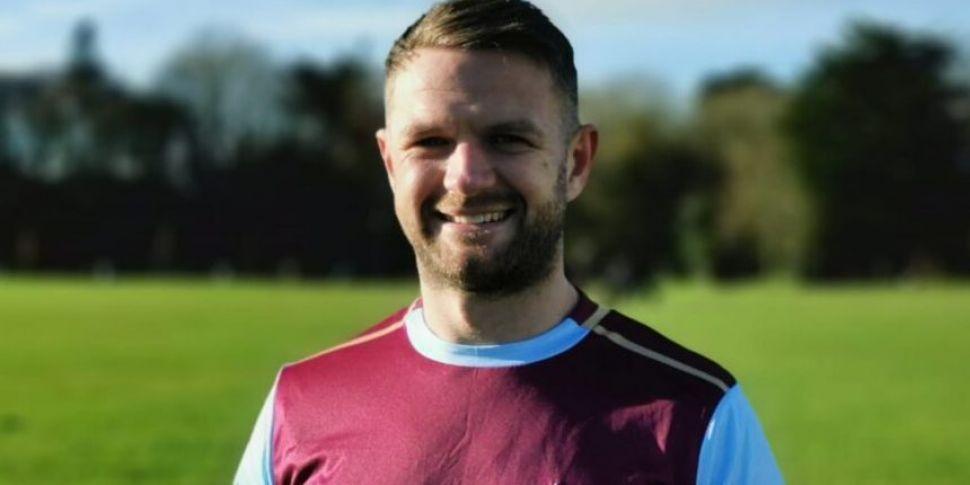 Dane Massey swaps Dundalk for...