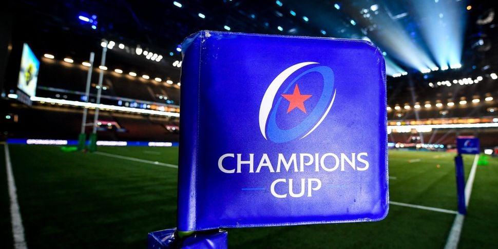 EPCR   Heineken Champions Cup...