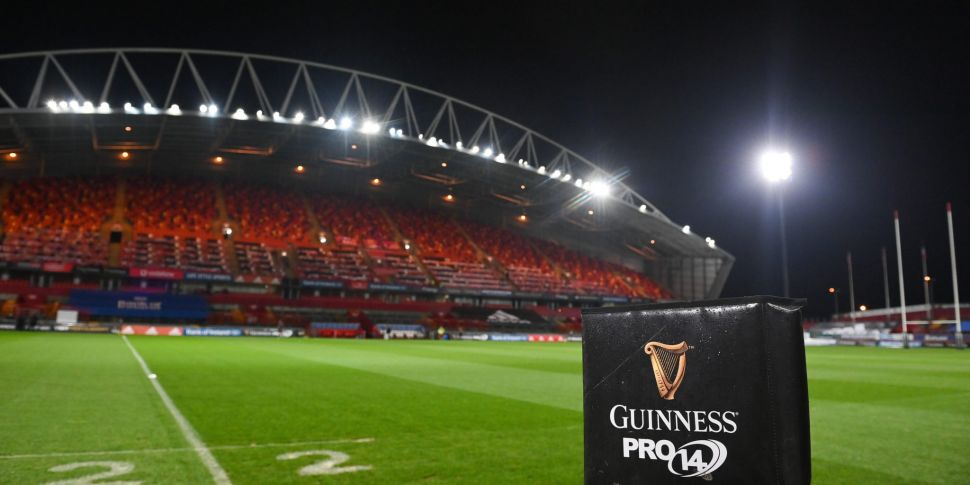 Munster and Leinster fixture r...