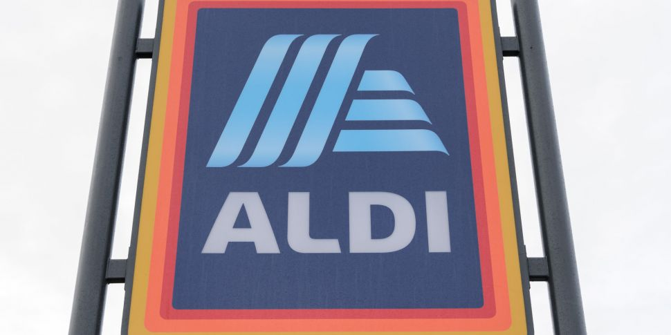 Aldi and Deliveroo Are Now Off...