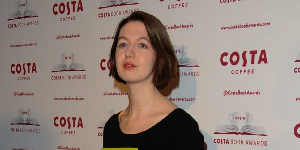 Sally Rooney's New Book Is Com...