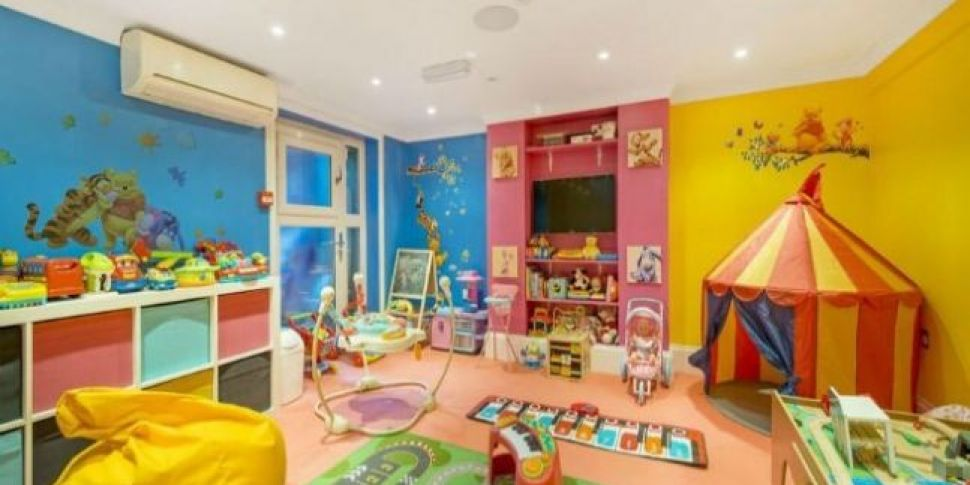 Should Childcare Workers Be Bu...