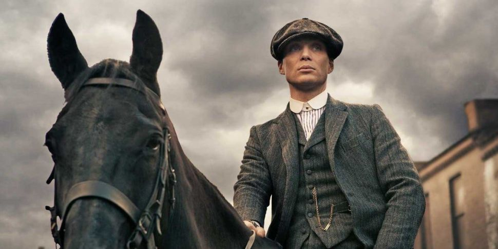 Peaky Blinders To End After Se...