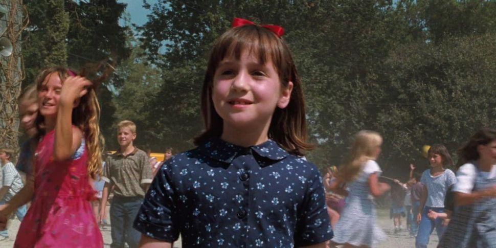 Dublin Girl To Play Matilda Al...