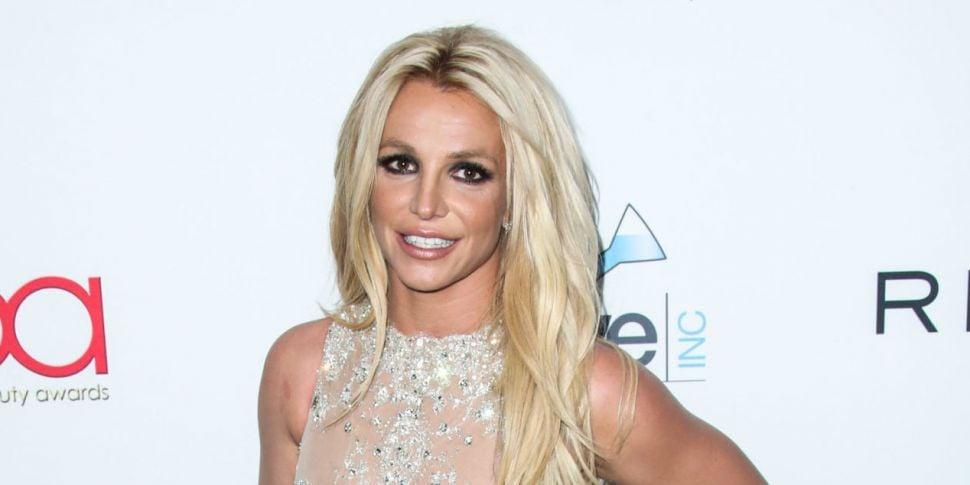 Britney Spears' Dad Jamie Lose...