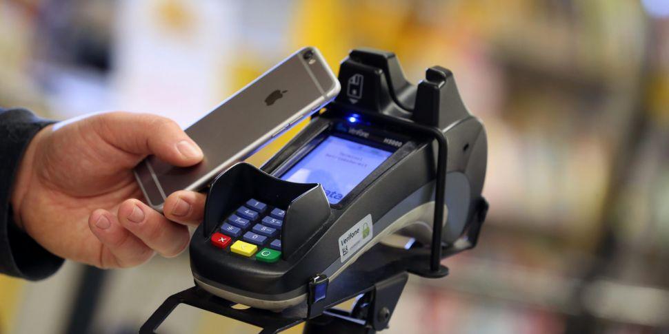 Consumer Spending Is Back Abov...