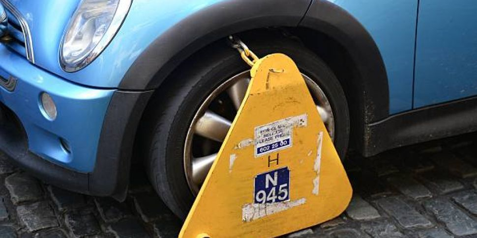 Should Clampers Be Classed As...