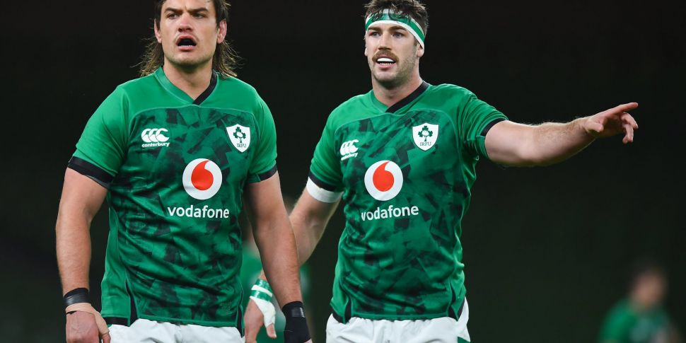 Doris and Roux ruled out for W...