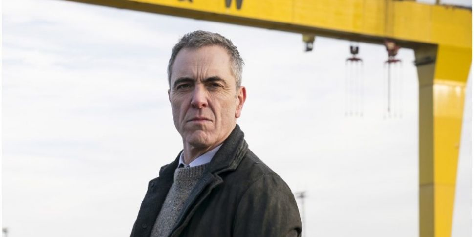 Trailer: New Crime Drama From...