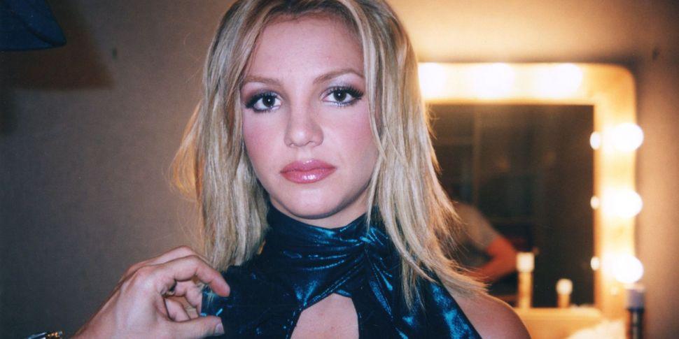 The Britney Spears Documentary...