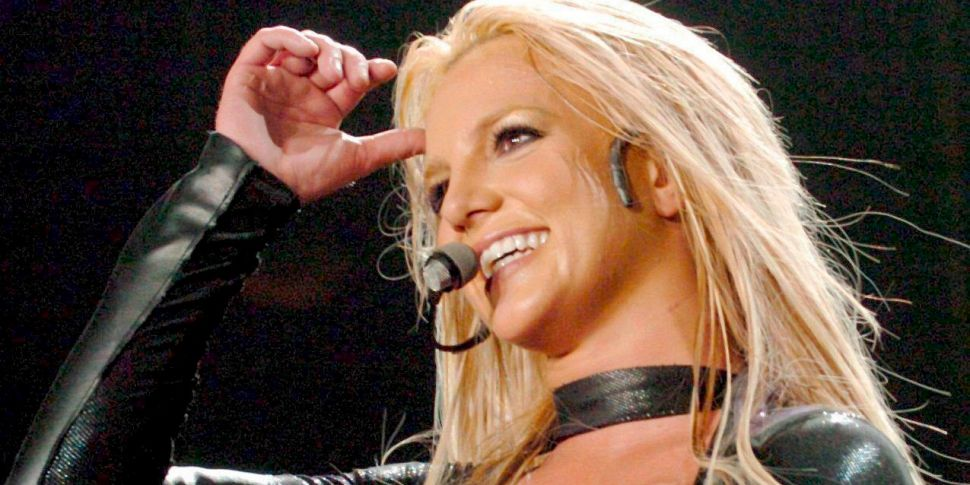 'Controlling Britney Spears':...
