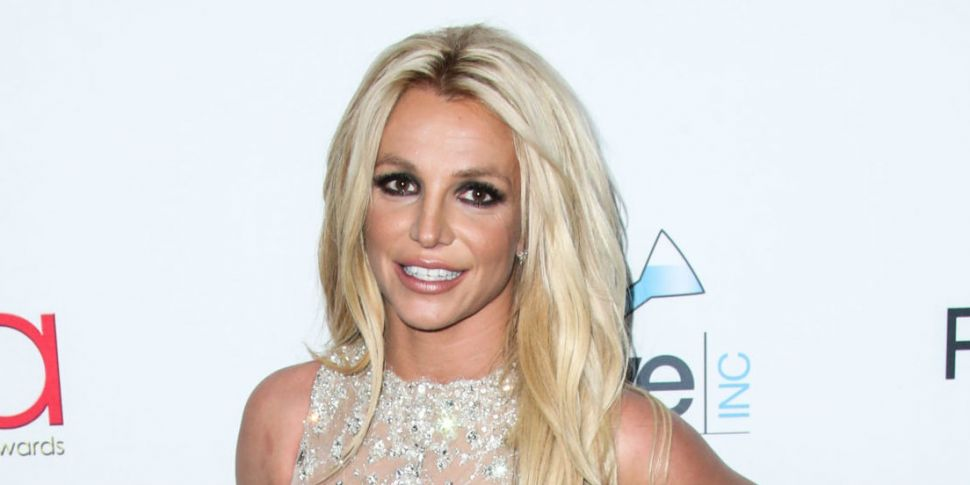 Britney Spears Says She Is Mis...