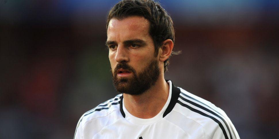 Ex-Germany defender Metzelder...