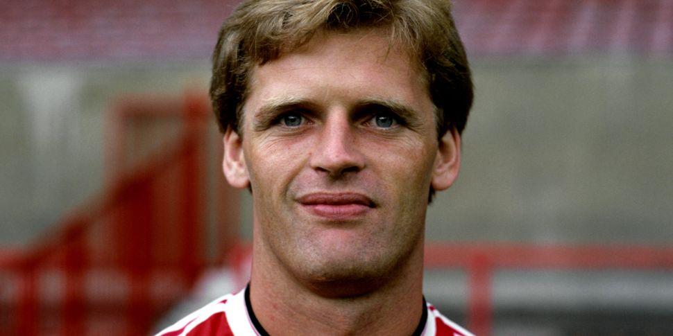 Gordon McQueen   Ex-Man Utd &...