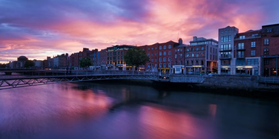 Dubliners Talk About What Make...