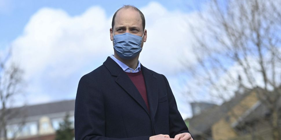 Prince William Defends The Roy...