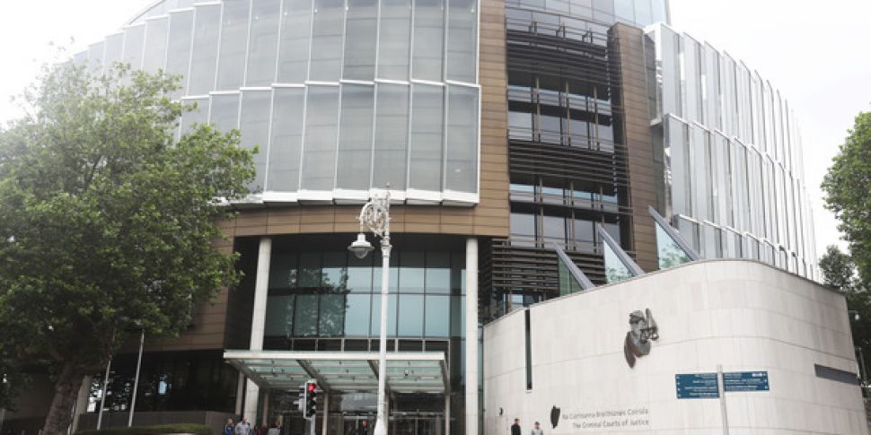 22-Year-Old Appears In Court C...