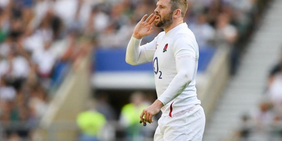 England make one change for Ir...