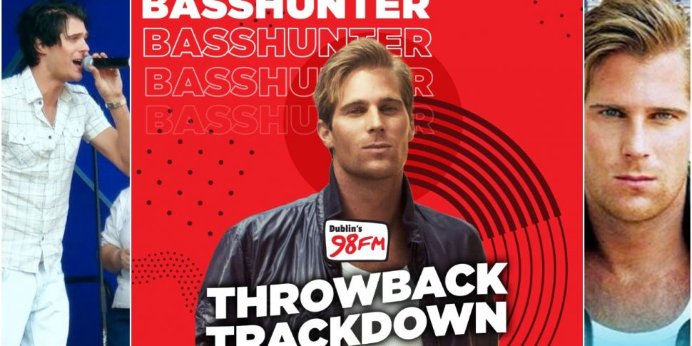 Throwback Trackdown: Basshunte...