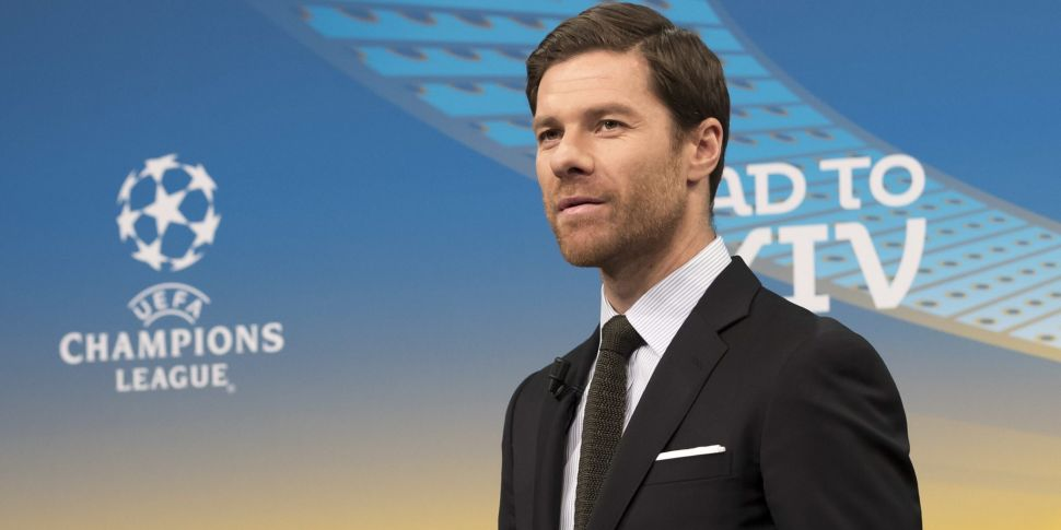 Xabi Alonso extends contract w...