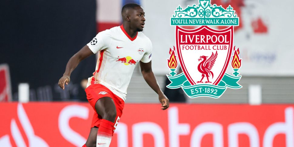 Liverpool poised to complete €...