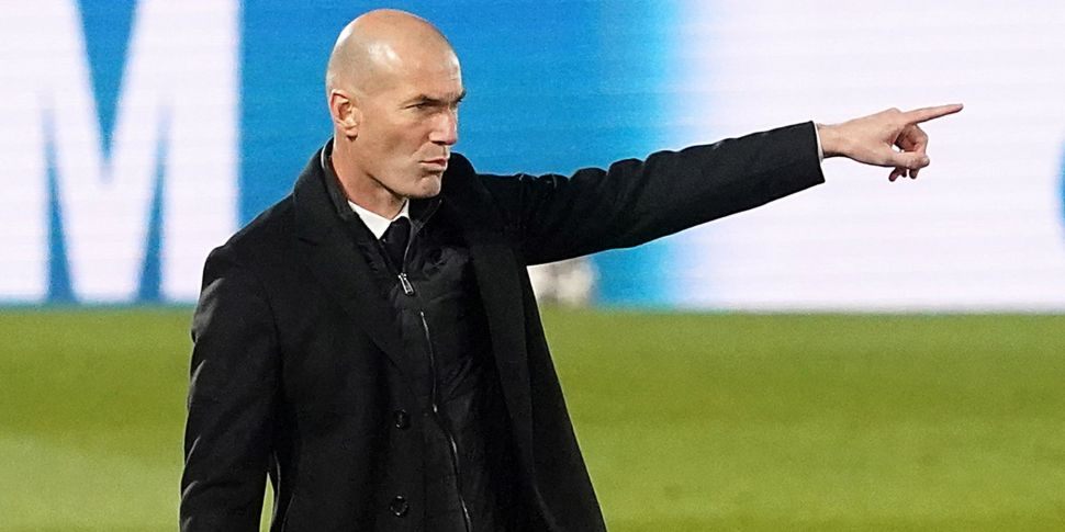 Real Madrid confirm the depart...