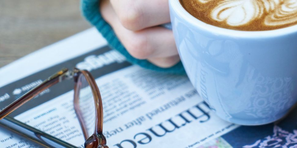 Dublin Named Second Most Coffe...