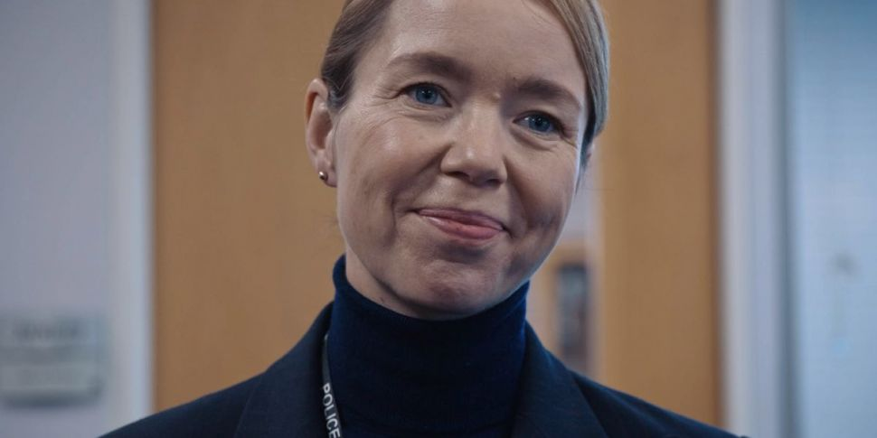 Iconic Line Of Duty Character...