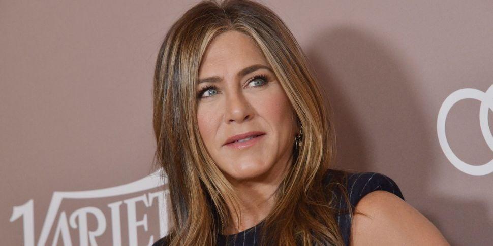 Reps For Jennifer Aniston Deny...