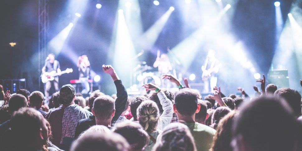 Two Outdoor Concerts Planned F...
