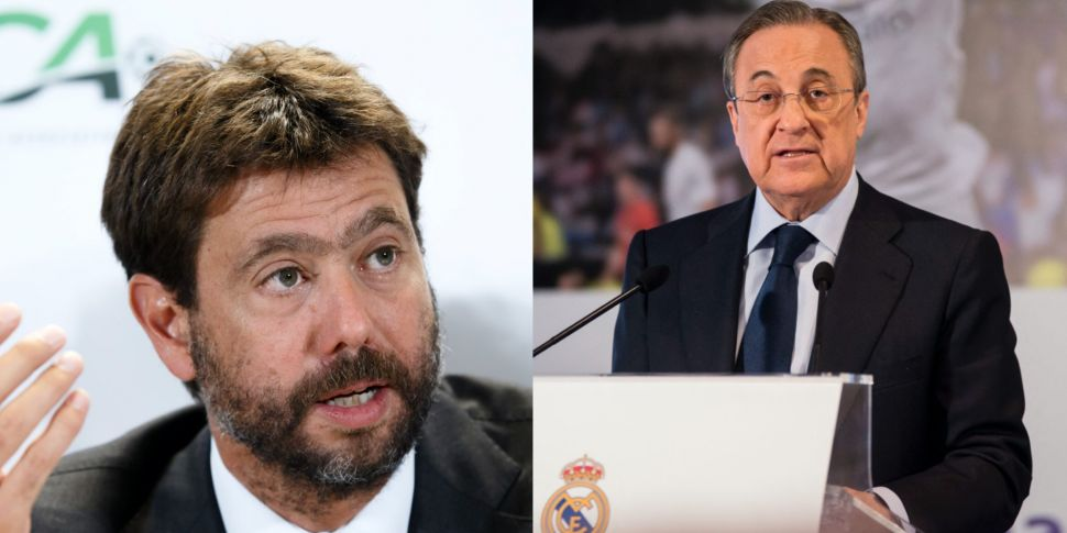 Agnelli resigns from Juventus,...
