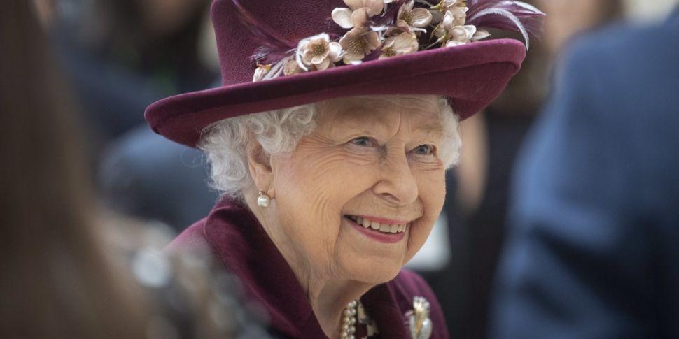 Queen Elizabeth Releases State...