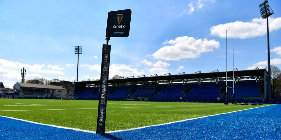 Energia Park to stage Ireland'...