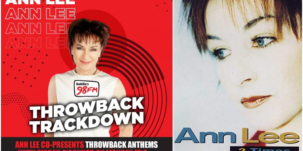 Ann Lee Presents A Show on 98F...